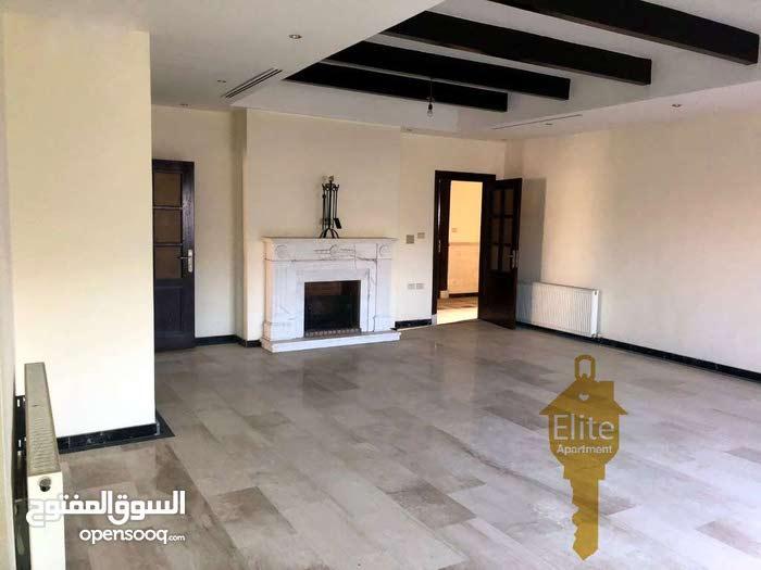3 rooms 4 bathrooms apartment for sale in AmmanAbdoun