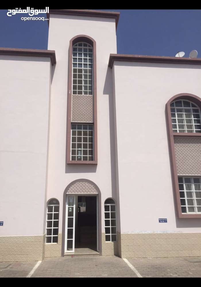 two bed rooms apartment with majlis in North Ghubrah