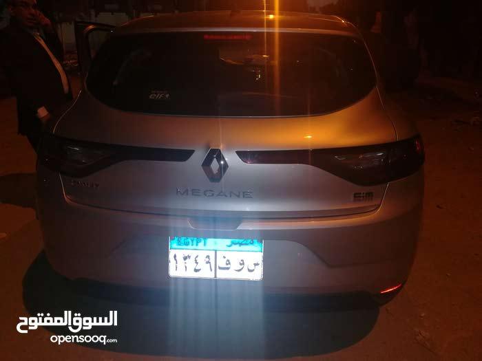 Renault Megane 2017 in Alexandria - Used