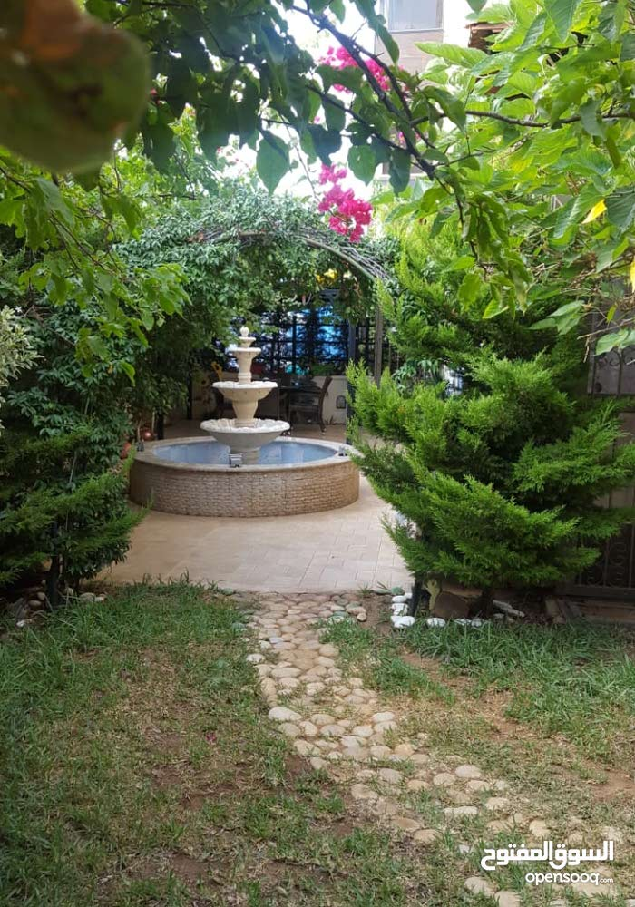 Apartment  with  amazing private garden