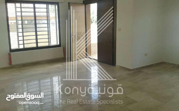 Apartment for sale in Amman city Marj El Hamam