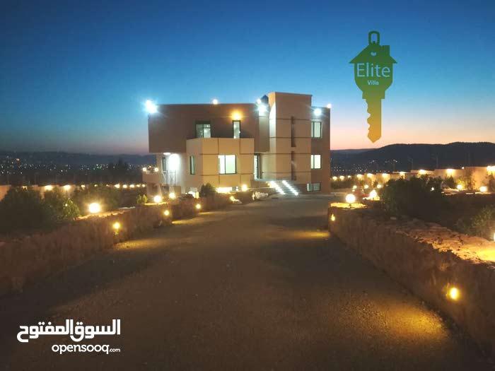 فيلا دوبلكس للبيع في الاردن - عمان - شارع الاردن (موبص)