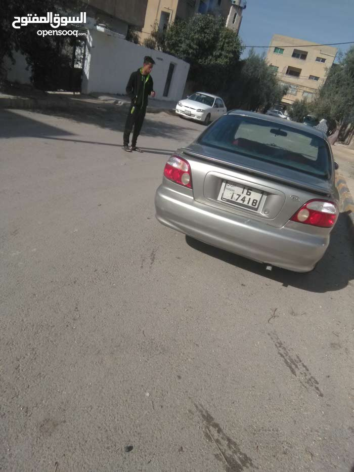 Kia Other car for sale 1997 in Irbid city