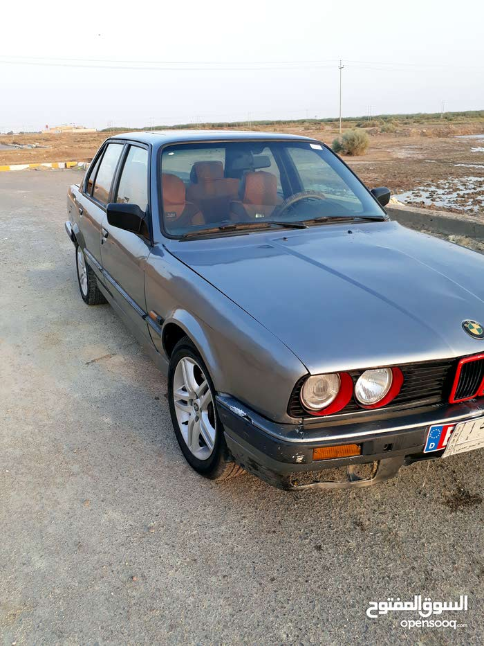 BMW 2002 1988 for sale in Maysan