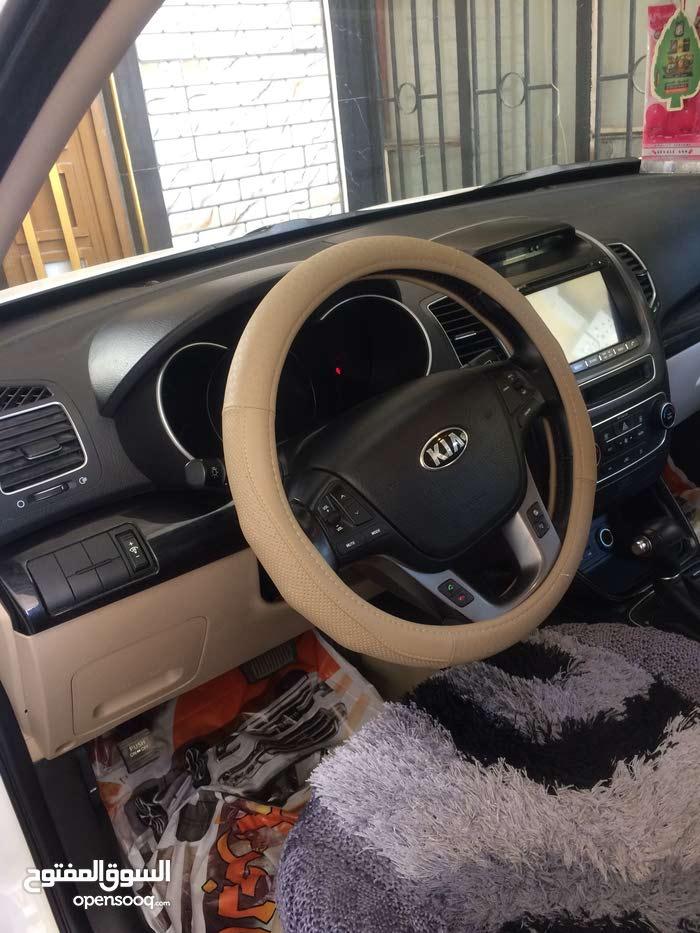 2015 Kia Sorento for sale in Basra