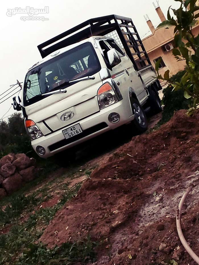 Hyundai Other - Irbid