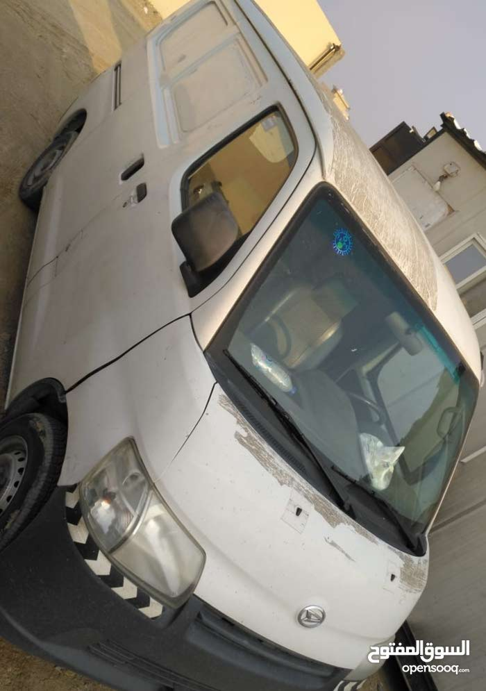 Daihatsu Gran Max 2014 For sale - White color