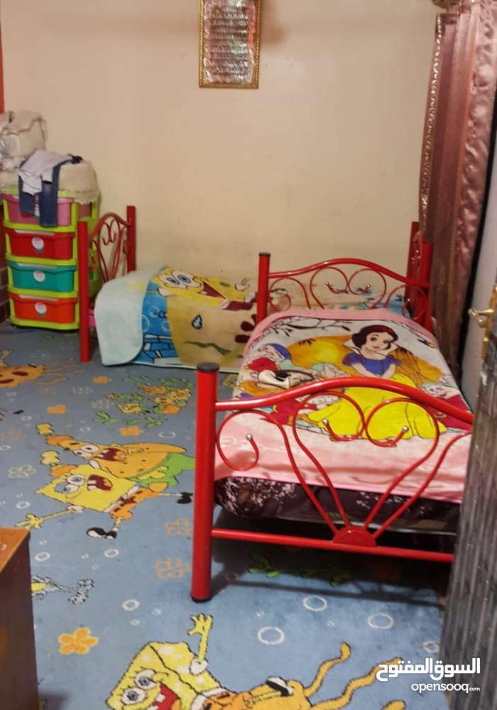 سرير منام طفل عدد 2