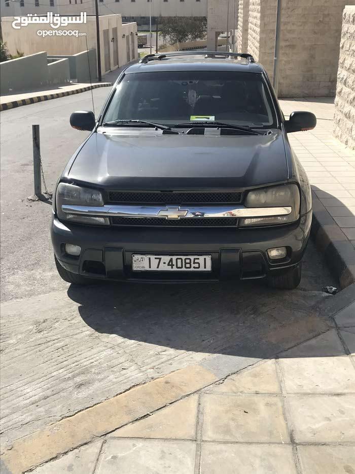 Chevrolet Blazer 2007 for sale in Amman