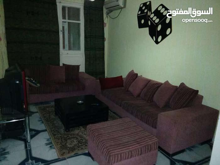 شقة مفروشة بحي الخضراء تونس