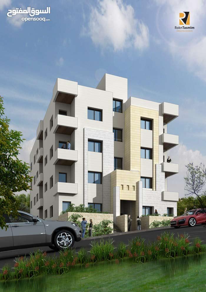 Best price 165 sqm apartment for sale in AmmanJubaiha