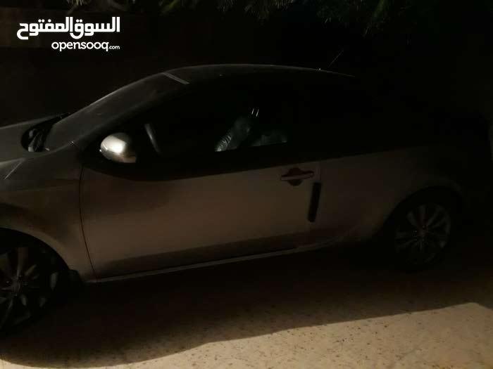 For sale Kia Cerato car in Tripoli