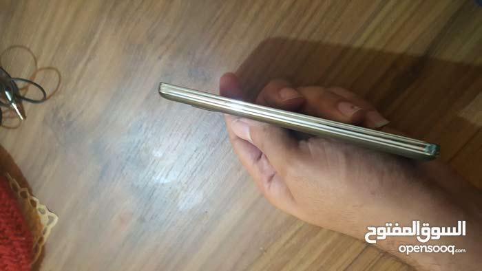 هاتف Samsung Galaxy S5 مستخدم
