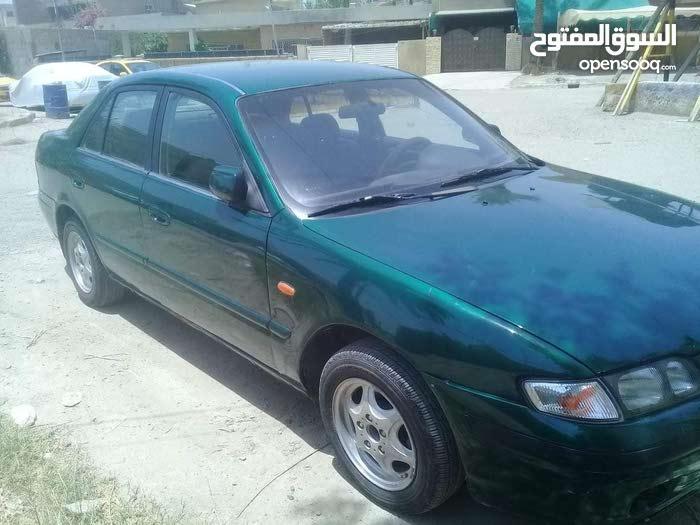 مازدا 626 بغداد موديل 2000