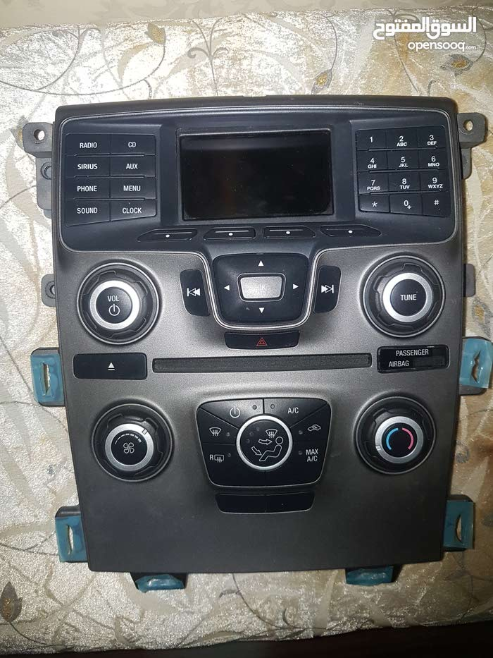 Ford Entertainment System for sale