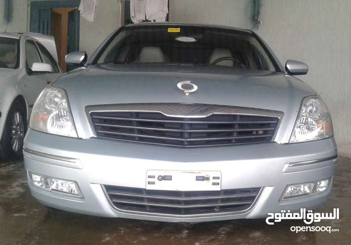Automatic Samsung 2006 for sale - Used - Tripoli city
