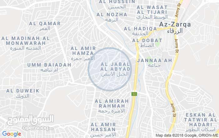 Apartment for sale in Zarqa city Al Zawahra