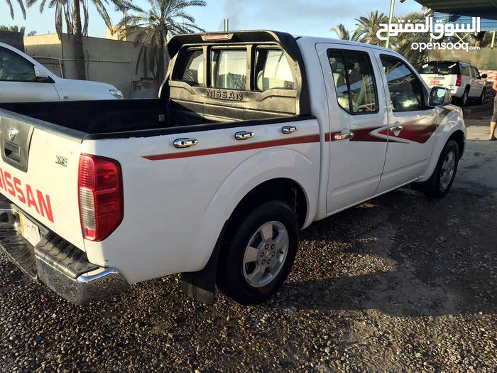 Used condition Nissan Other 2013 with +200,000 km mileage