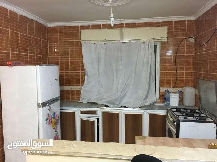 University Street neighborhood Irbid city - 70 sqm apartment for rent