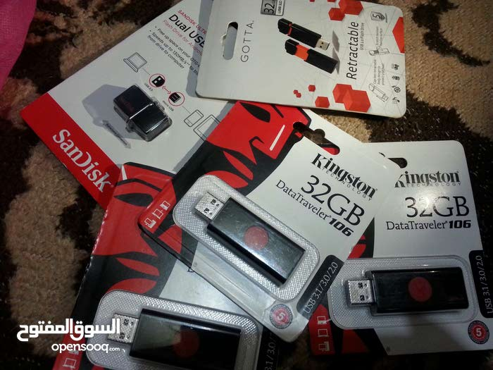 sd card and usb