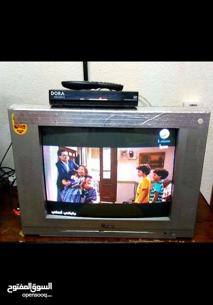 Used Others 23 inch TV