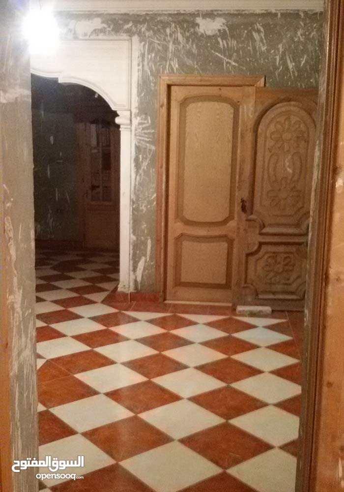 apartment for sale More than 5 directly in Moneeb