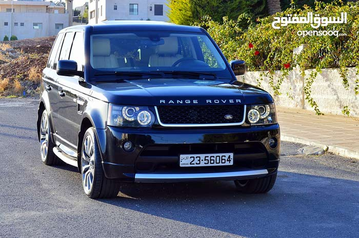 Used Land Rover 2010