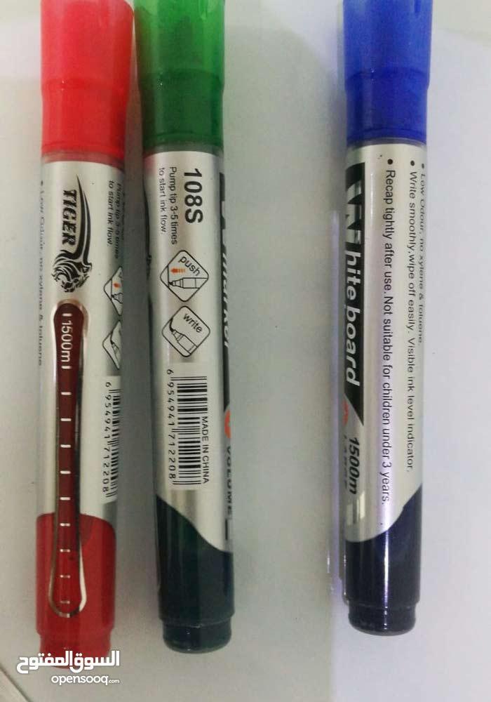 قلم سبورة  (Tiger - تايجر )