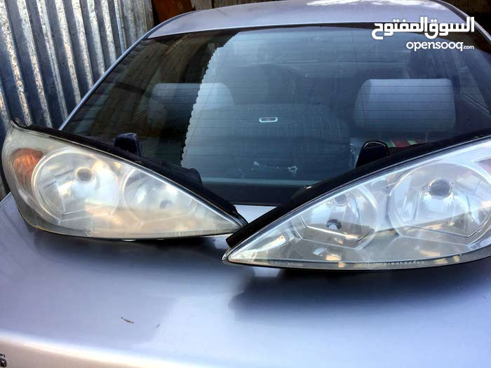 2004 Toyota Camry for sale in Zawiya