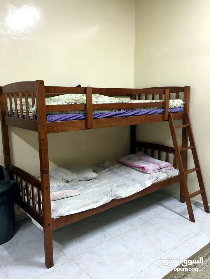 Muscat – A Bedrooms - Beds that's condition is Used