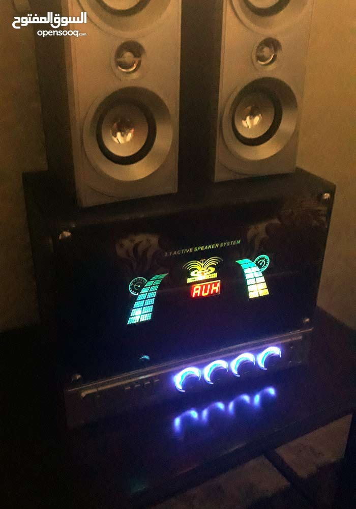 Used condition Home Theater for sale