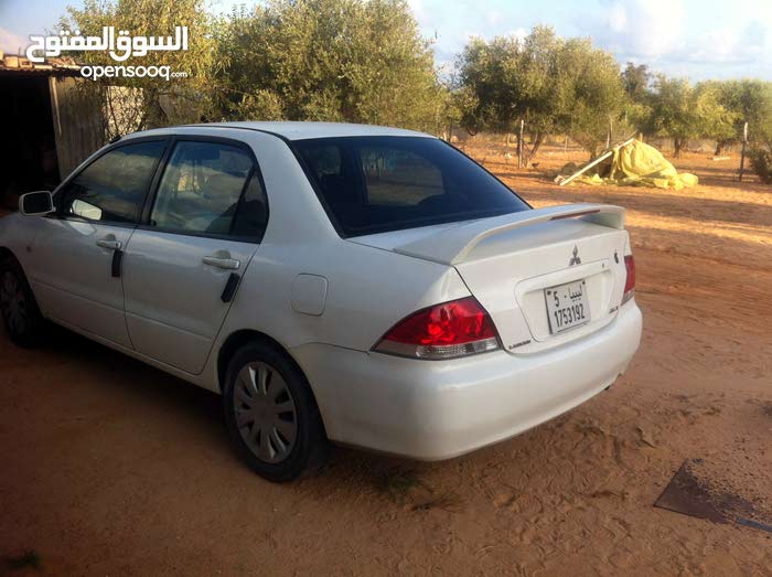 0 km Mitsubishi Lancer 2006 for sale