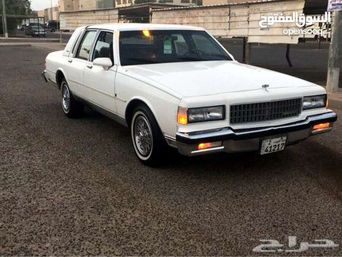 Best price! Chevrolet Caprice Classic 1989 for sale