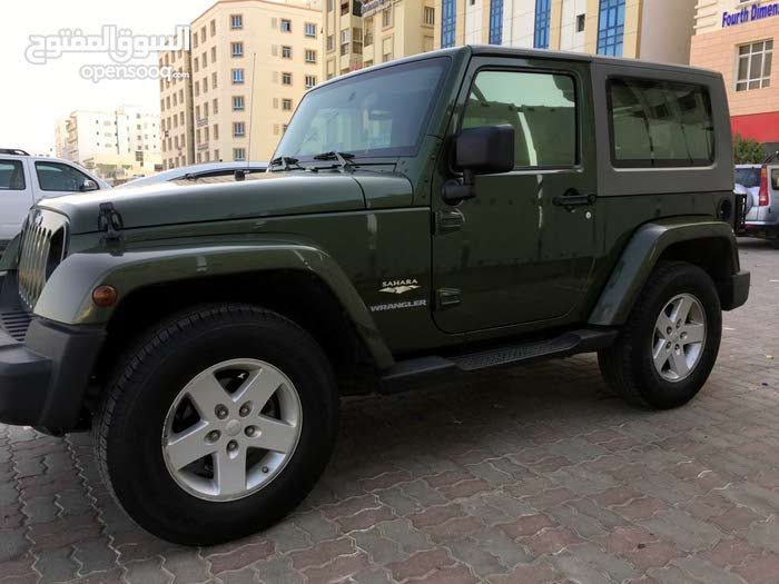 Best price! Jeep Wrangler 2009 for sale