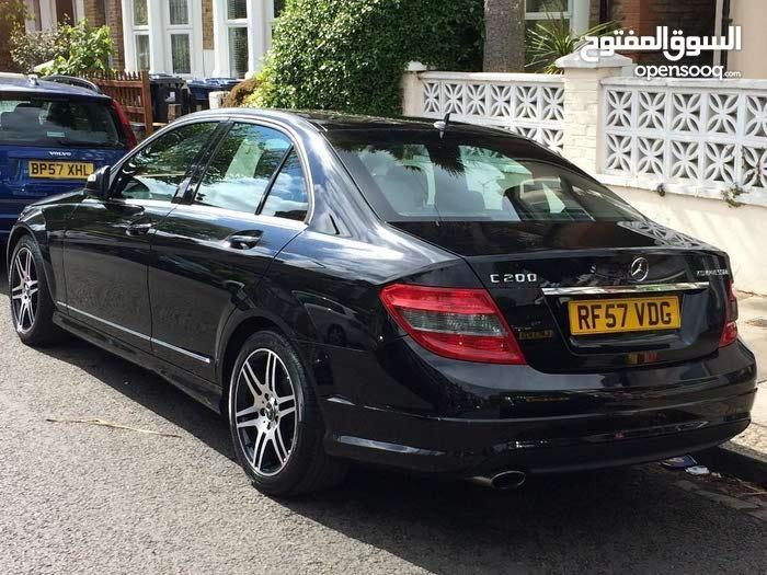 مطلوب سيارة مرسيدس C200 بدفعة 3000 واقساط شهرية 500 دينار