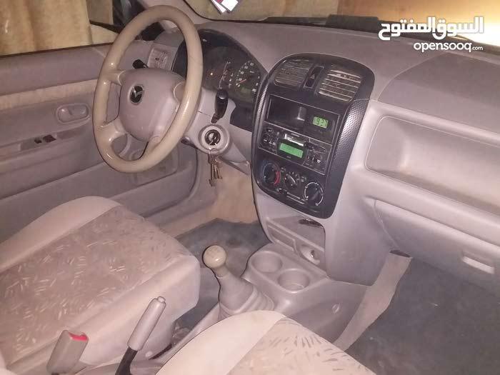 1999 Mazda Demio for sale in Sorman