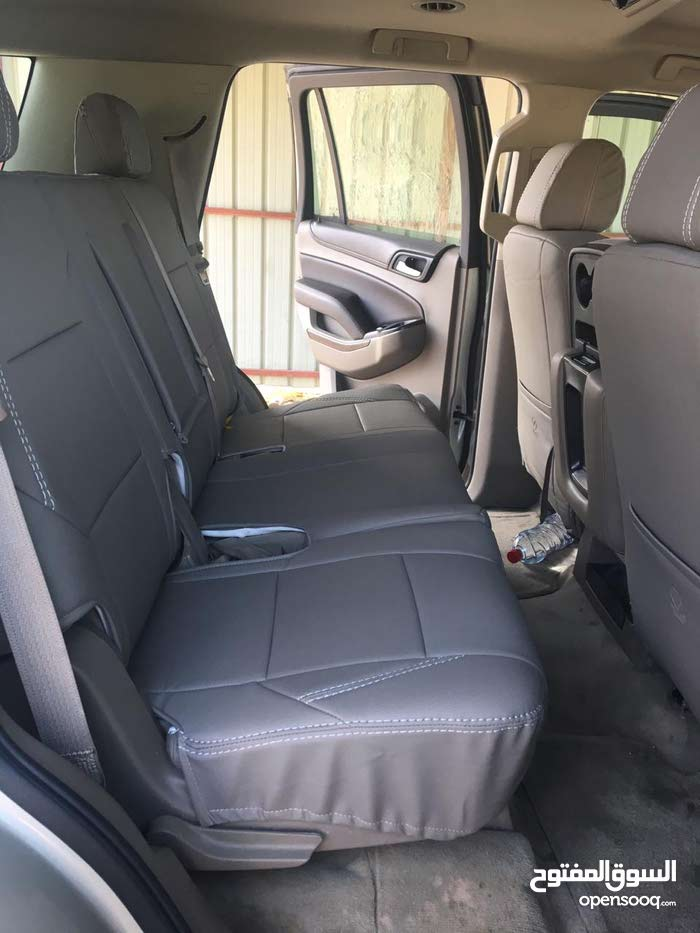Used condition Chevrolet Tahoe 2015 with 110,000 - 119,999 km mileage