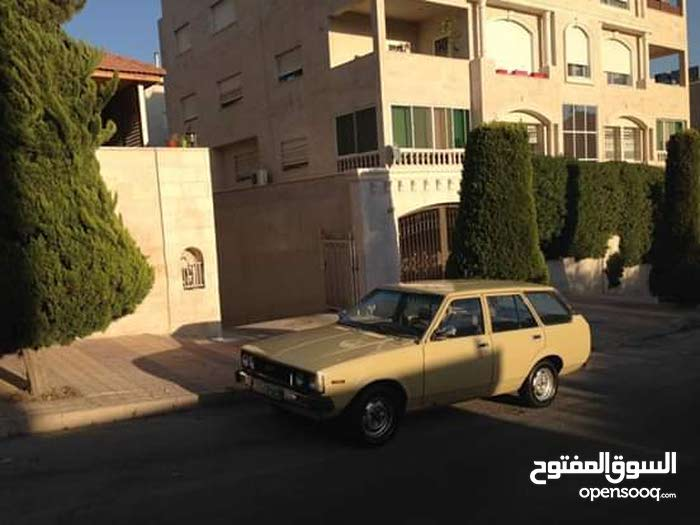 Toyota Corolla 1980 For sale - Beige color