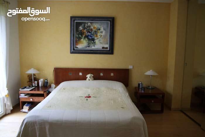 شقة مفروشة 5 نجوم بتونس العاصمة