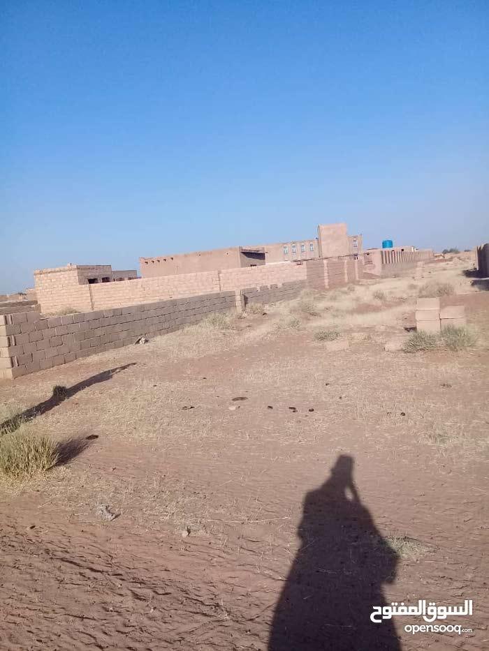 ارض جوار مجمع مسجد الفرقان