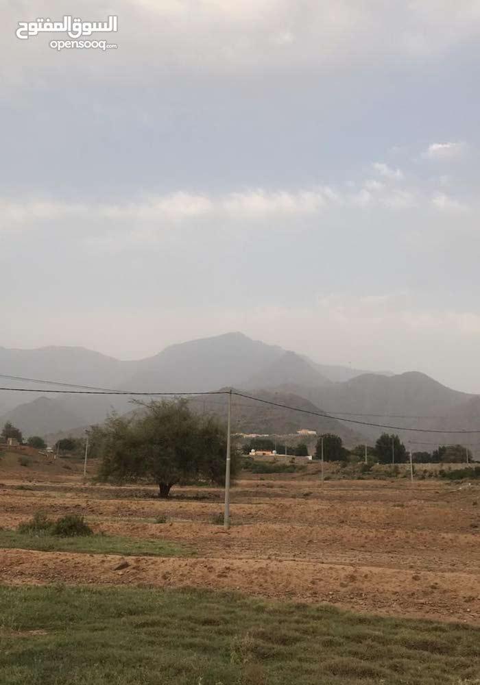 ارض 2800م للبيع في محافظة هروب