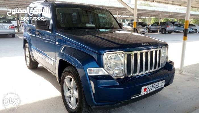Used Jeep Cherokee in Central Governorate