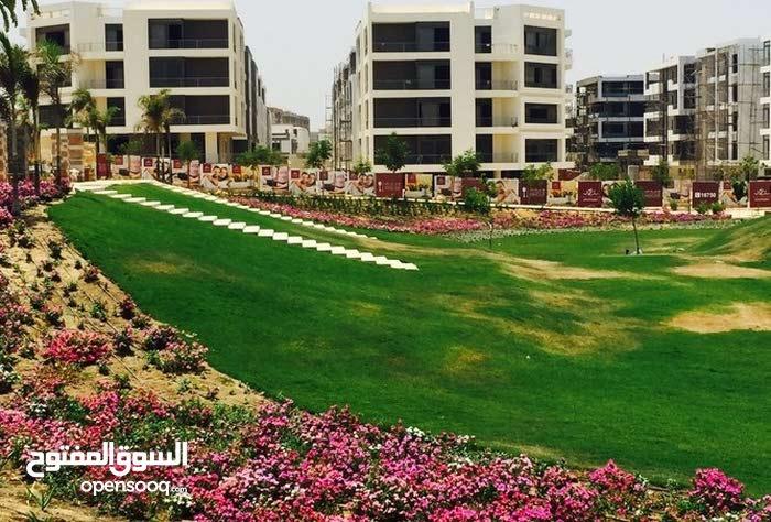 أستديو للبيع بكمبوند تاج سيتي القاهرة الجديدة بالتجمع