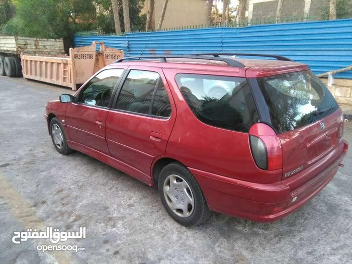 Used 2001 306