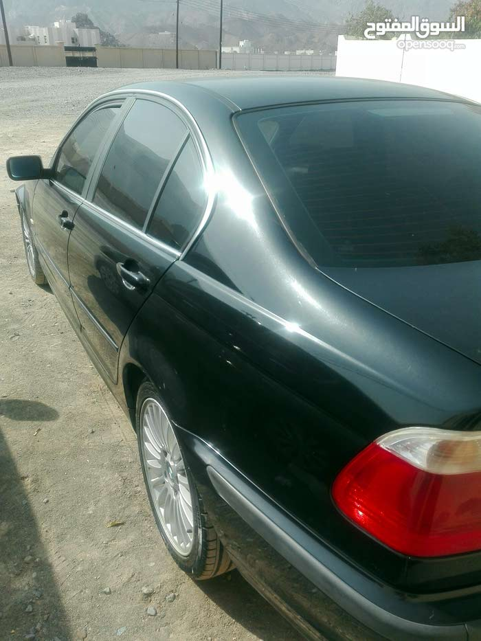 Available for sale! +200,000 km mileage BMW X3 2001