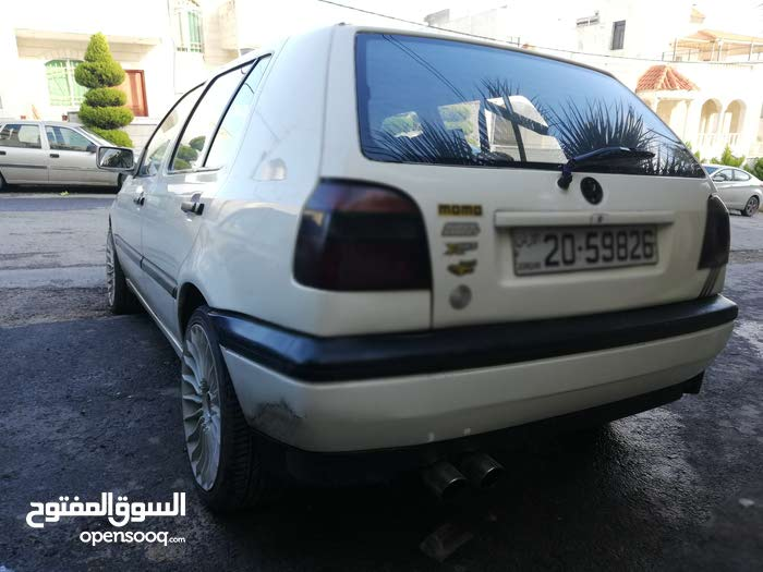 Available for sale! 190,000 - 199,999 km mileage Volkswagen GTI 1993