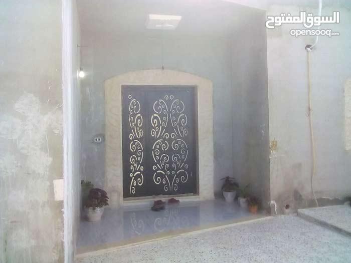 قطعة الارض  تاحوراء مشروع النصر