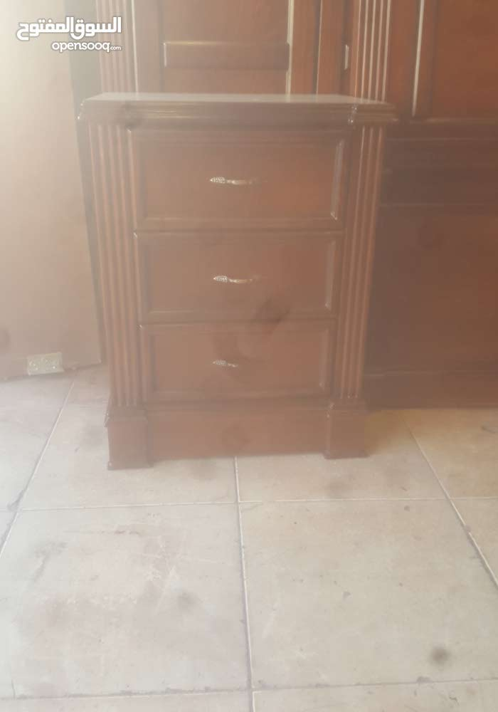 For sale Bedrooms - Beds that's condition is Used - Amman
