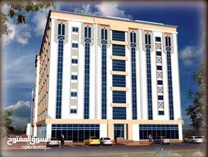 مجمع تجاري مميز في منطقة عمان الغربية - دابوق  للبيع