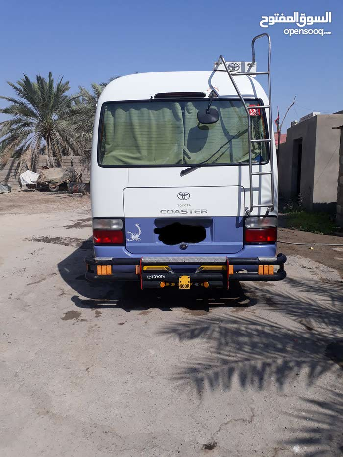 Best price! Toyota Coaster 2009 for sale